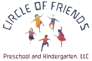 Circle Of Friends Bend